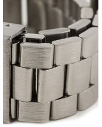 Acne Studios | Metallic 'Elin' Bracelet | Lyst