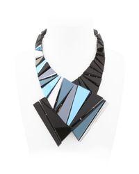 Silvia Rossi | Blue Lofono Necklace | Lyst