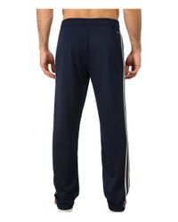 Adidas | Blue Ultimate Fleece 3s Pants for Men | Lyst
