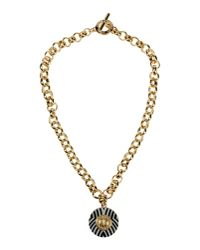 Marc By Marc Jacobs | Green Necklace | Lyst
