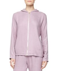 La Perla - Pink Studio Nicola Hoodie-and-Pants Set - Lyst