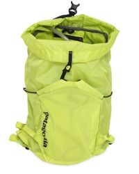 Patagonia - Green 10l Fore Runner Vest Running Backpack for Men - Lyst