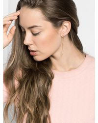 BaubleBar - Metallic Slim Needle Drops - Lyst