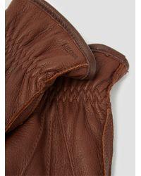 Hestra - Brown Ornberg Gloves Chestnut for Men - Lyst