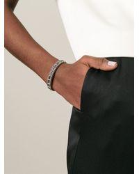 Philippe Audibert | Metallic 'cesario' Bracelet | Lyst