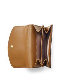 Pink Pony | Brown Lauren Whitby Bifold Wallet | Lyst