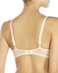 Wacoal - Natural Simply Sultry Contour Bra - Lyst