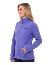 The North Face | Purple Palmeri Jacket | Lyst