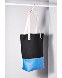 Fleabags - Blue X Uo Ballet Tote Bag - Lyst