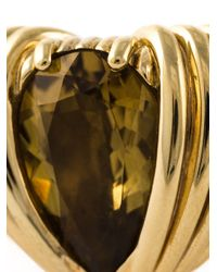 Shaun Leane | Metallic 'bound' Ring | Lyst