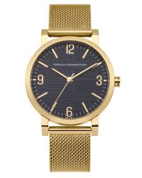 French Connection - Metallic Ladies Bracelet Watch - Lyst