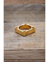 Forever 21 | Metallic Vitaly Amici Ring | Lyst