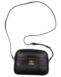 Cole Haan - Black Tartine Small Crossbody - Lyst