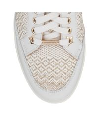 Jimmy Choo - White Miami - Lyst