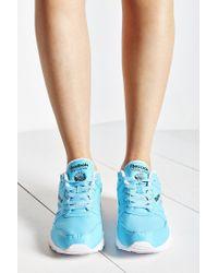 Reebok - Blue Ventilator Neon Running Sneaker - Lyst