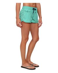 Patagonia | Blue Light And Variable Board Shorts | Lyst
