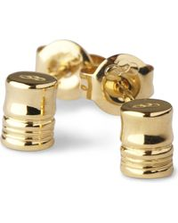 Links of London | Metallic Allsorts 18-carat Gold Stud Earrings | Lyst