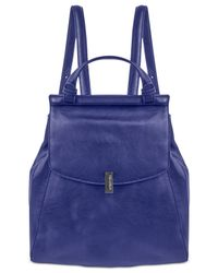 Kenneth Cole Reaction | Blue Winged Victory Backpack | Lyst