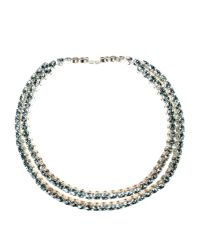 EK Thongprasert - Gray Necklace - Lyst