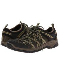 Chaco | Black Outcross Evo 2 Sneaker for Men | Lyst