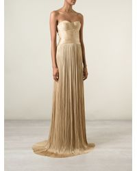 Maria Lucia Hohan - Natural 'Kaidress' Gown - Lyst