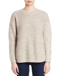 Kensie | Multicolor Knit Sweater | Lyst