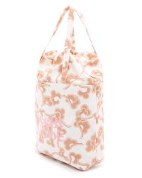 See By Chloé | Natural Gimmick Medium Shopping Bag - Nougat | Lyst
