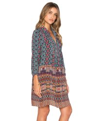 Tolani - Red Sava Dress - Lyst