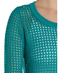 Blend She | Green Kirra Knit | Lyst