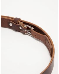 Billykirk | Mechanics Belt in Brown for Men | Lyst