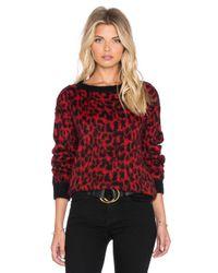 Essentiel Antwerp - Black Kyafla Sweater - Lyst