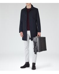Reiss | Gray Maurice Slim-fit Jeans for Men | Lyst