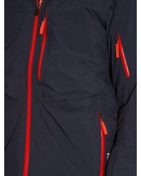 Peak Performance - Blue Heli 2-layer Gravity Technical Ski Jacket for Men - Lyst