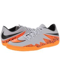 Nike - Orange Hypervenom Phelon Ii Ic for Men - Lyst