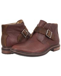 UGG - Brown Graham for Men - Lyst