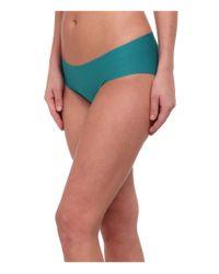 Commando | Blue Cotton Bikini Cbk01 | Lyst