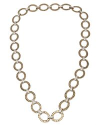 Kathy Kamei | Multicolor 'couture' Long Necklace | Lyst
