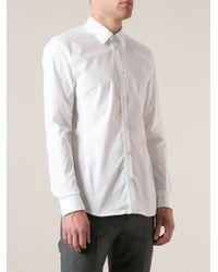 Paul & Joe - White Classic Shirt for Men - Lyst