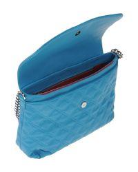 Marc Jacobs - Blue Shoulder Bag - Lyst