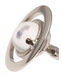 Vivienne Westwood | Metallic Safety Pin | Lyst