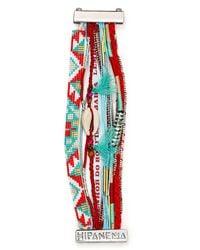 Hipanema | Multicolor Amor Bracelet | Lyst