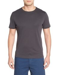Robert Barakett Multicolor 'georgia' Slim Fit T-shirt for men