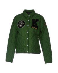 Kilt Heritage | Green Jacket | Lyst