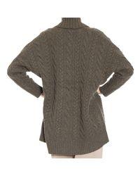 Polo Ralph Lauren | Natural Sweater | Lyst