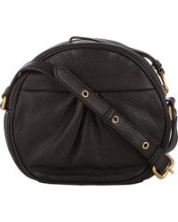 Marc By Marc Jacobs | Black Classic Q Cara Crossbody | Lyst