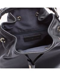 Tommy Hilfiger - Black Th Bucket Bag - Lyst