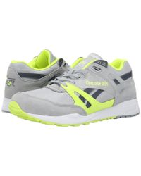 Reebok - Gray Ventilator Pop for Men - Lyst