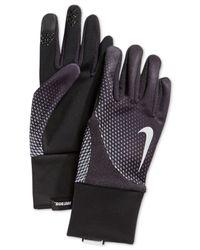 Nike | Black Men's Element Thermal 2.0 Run Gloves for Men | Lyst