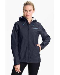 Patagonia | Blue 'torrentshell' Jacket | Lyst