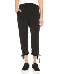 Onzie | Black Gypsy Pants | Lyst